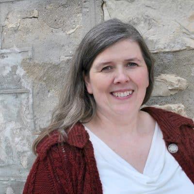 Heather Gray, Website Developer