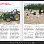 Ontario Federation of Agriculture - Magazine Lightbox